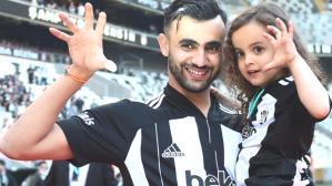 Yılan hikayesine dönen Ghezzal transferinde kazanan taraf Beşiktaş! 3+1 yıllık sözleşme imzalanacak