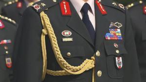 28 Şubat Davası: Müebbet Cezası Kesinleşen 14 Emekli Askerin Rütbeleri Sökülecek