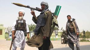 Afganistan'ı kısa sürede ele geçiren Taliban şaşkın: Bu kadar çabuk beklemiyorduk
