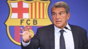Barcelona gerçekten batıyor! Kulüp Başkanı Laporta, korkunç borcu gözler önüne serdi