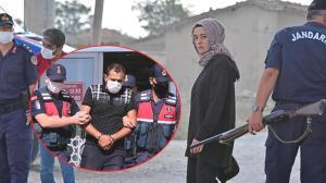 Büyükşen çifti cinayeti! Tutuklu Mustafa Okşen'in ölüm nedeni belli oldu