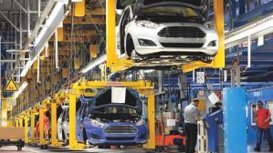 Çip krizinde yeni dalga! Otomotiv devi Ford, belirsiz süreliğine önemli fabrikasında üretimi durdurdu