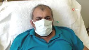 Covid yoğun bakımında ECMO arıza yaptı, doktorların 2 saatlik elle mücadelesi hayat kurtardı