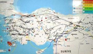 Datça depremleri ile ilgili açıklama: Panik yapacak bir durum yok