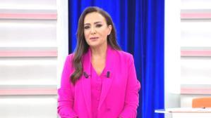 Didem Arslan Yılmaz, Kürtçe konuşan kadını yayından aldı: Burası Türkiye Cumhuriyeti