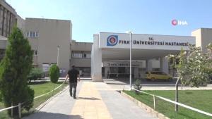 Elazığ'da yoğun bakımda yatan hastaların büyük çoğunluğunu aşısızlar oluşturuyor