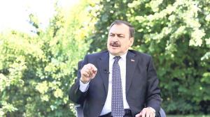 Eroğlu, sel afetinin çaresini Milliyet'e anlattı: Çözüm kent'sel' dönüşüm