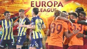 Fenerbahçe Avrupa Ligi'ndeki ilk maçını deplasmanda, Galatasaray ise evinde oynayacak