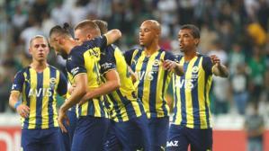 Fenerbahçe'nin yeni logo talebini TFF kabul etti! Artık yıldızlar olmayacak