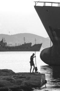 Fotosek'ten karma sergi; 70 fotoğrafçının siyah beyaz eserleri yer alıyor