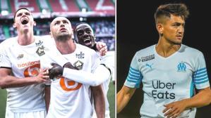 Fransa Ligi'nin açılış haftasına Türk futbolcular damga vurdu
