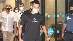 Galatasaray'ın yeni transferi Morutan: 10 numarayı giyer miyim bilmiyorum