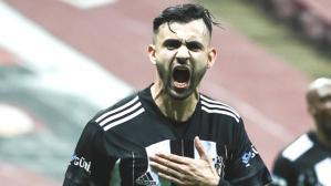 Ghezzal'ı kadrosuna katan Beşiktaş'tan Galatasaray'a olay gönderme: O nereye gideceğini bilir