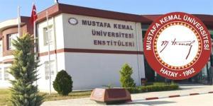 Hatay Mustafa Kemal Üniversitesi sözleşmeli 56 sağlık personeli alacak