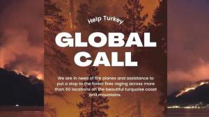 'Help Turkey' kampanyasıyla ilgili flaş analiz! Tek tek deşifre etti