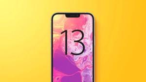 iPhone 13 hakkında yeni bilgiler