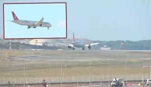 Kabil'de THY uçağında müthiş operasyon! Nefesler tutuldu…
