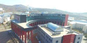Kırıkkale Üniversitesi 47 İşçi Alacak