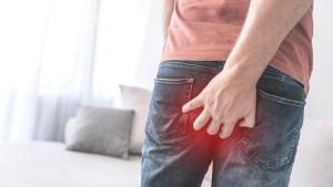 Makat çatlağı saatlerce süren ağrılara neden olabilir mi?