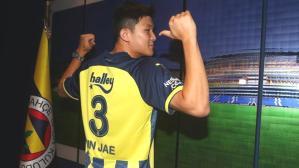 Min-Jae Kim transferi sonrası Fenerbahçe, Güney Kore'de gündemin zirvesine çıktı