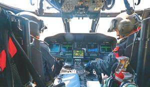 Pilot Albay Ziya Bektaş: Yangın başladı, ikinci gün müdahale edebilecek haldeydik