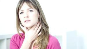 Ses kısılmanızın nedeni akciğer kanseri olabilir