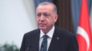 Son Dakika: Cumhurbaşkanı Erdoğan: Taliban'la görüşmelerimiz oldu, yine olur