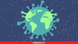 Son Dakika… Dünya koronavirüs tablosu! 26 Ağustos Perşembe dünyada korona vaka sayısı, vefat sayısı, iyileşen sayısı ve son durum nedir?