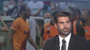 """Son dakika Galatasaray haberi – Kavganın ardından Marcao'ya büyük tepki: """"Giresun'dan ülkesine gönderin"""""""
