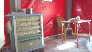 Son dakika haber | Bozkurt'un köylerine mini sahra hastaneleri kuruluyor