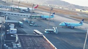 Son Dakika: Kabil Havalimanı yakınlarında patlama meydana geldi