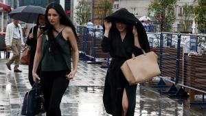 Son dakika… Meteoroloji'den flaş uyarısı! İstanbul'da sağanak yağış etkili olacak