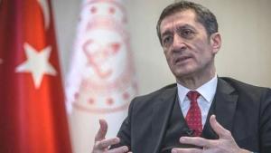 Son dakika! Milli Eğitim Bakanlığı görevinden istifa eden Ziya Selçuk'tan ilk açıklama: Görevim bugün itibarıyla nihayetlenmiştir