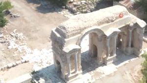 Tarih ve medeniyetlerin beşiği Kozan, turizmde hedef büyüttü