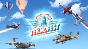 TEKNOFEST İnsansız Hava Araçları yarışmaları Bursa'da yapılacak