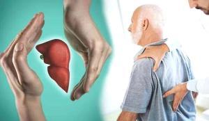 Uzmanı açıkladı: Karaciğer birden bire siroz olmaz!