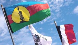 Yeni Kaledonya Fransa'dan bağımsızlık için referanduma gidiyor