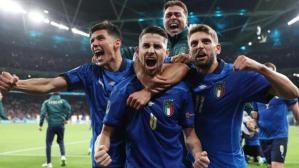 2022 Dünya Kupası Elemeleri C Grubu'nda İtalya, İsviçre'yle 0-0 berabere kaldı ve 36 maçlık yenilmezlik rekoru kırdı