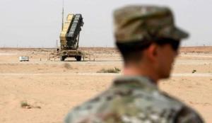 ABD, Suudi Arabistan'daki tüm savunma sistemlerini geri çekti