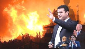 """""""Ateşin babası"""" çocuklarına kalkan oldu! Şimdi Kılıçdaroğlu ne diyecek?"""
