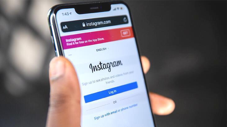 Basına sızan raporda Instagram, gençleri 'intihara' sürüklüyor