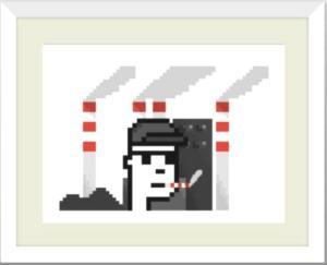 Bir Hacker Banksy'in Sitesi Üzerinden 2.8 Milyon TL'ye Sahte NFT Sattı