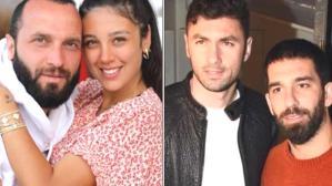 Burak Yılmaz, yine ifade vermedi! Berkay ve Arda Turan davası kilitlendi