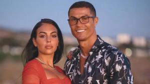 Cristiano Ronaldo – Georgina Rodriguez aşkı belgesel oluyor