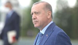 Cumhurbaşkanı Erdoğan'ın 'Daha Adil Bir Dünya Mümkün' adlı kitabı yarın çıkıyor