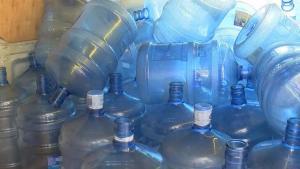 Damacana sularla ilgili korkutan iddia: Mazot koyan bile var! Uzmanlar açıkladı…