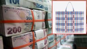 Dünyaca ünlü markanın satışa sunduğu çanta fiyatıyla eleştirilerin hedefi oldu! Tam 17 bin liraya satılıyor