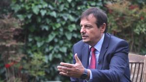 Ergin Ataman, Stefan Kuntz ismine karşı çıktı: Bu karar, Türk futbolunu aşağılamaktır
