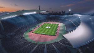 FIFA 22'de yer alacak tüm stadyumlar: Türkiye'den 1 tane var