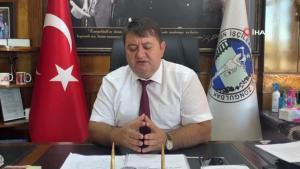 """GMİS Genel Başkanı Hakan Yeşil, """"44 madenci arkadaşımız koronavirüse yakalandı"""""""
